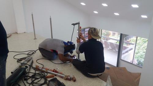 carpinteria, herreria, electricidad, pintura, remodelaciones