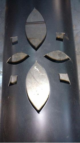 carpinteria metalica para la industria y artística
