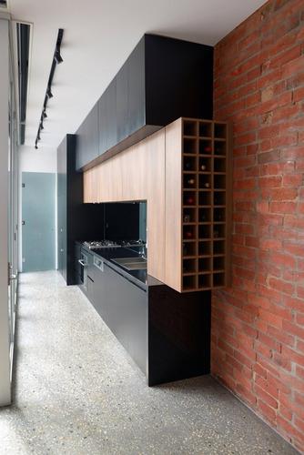 carpintería modulares cocina closet madera rustico camas