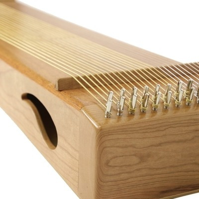 carpintería - monocordio - musicoterapia - monochord