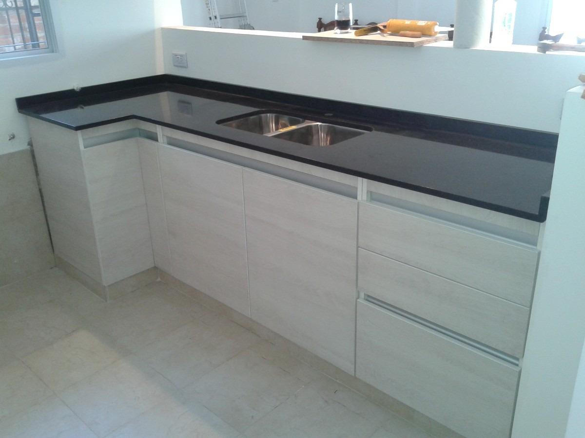 Carpinteria- Muebles De Cocina A Medida - Placard - Vestidor - en ...