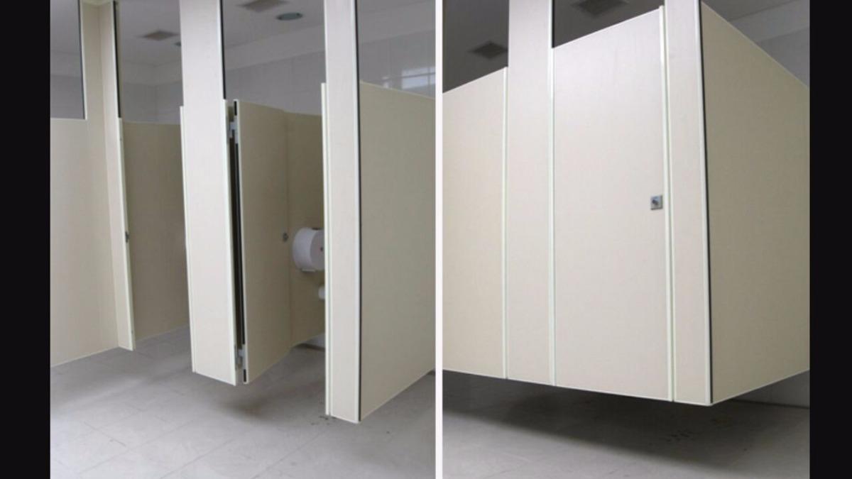 carpinteria para modulos de baños publicos a medida - $ 1,00 en ... - Puertas De Bano Para Discapacitados