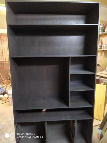 carpinteria. servicio de fabricación de todo tipo de muebles