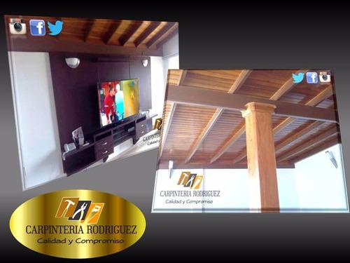 carpinteria,cocinas empotradas-remodelacion-muebles-puertas.