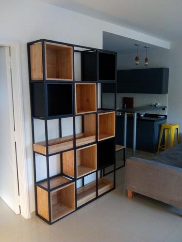 carpintero a domicilio / muebles a medida zona norte