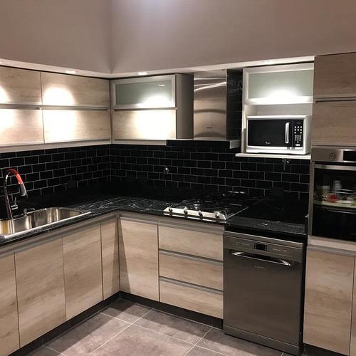 carpintero amoblamientos de cocina, interior de placares