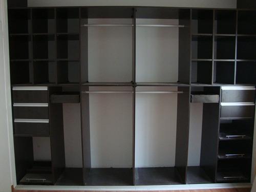 carpintero amoblamientos de cocina y placards