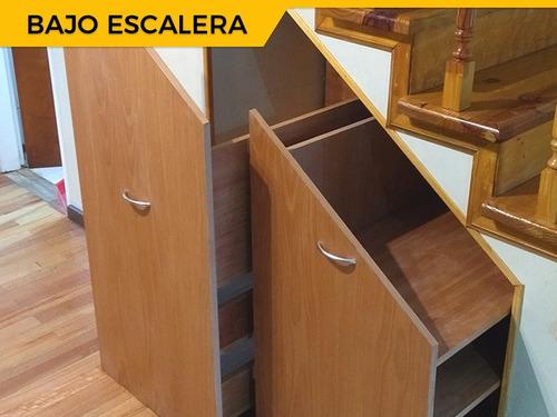 carpintero amoblamientos muebles a medida zona norte capital