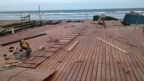 carpintero, decks, amoblamiento de cocina, villa rosa, pilar