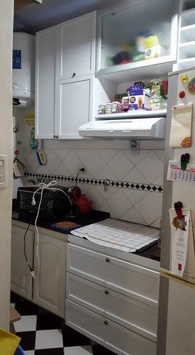 carpintero especialista en cocinas y placards