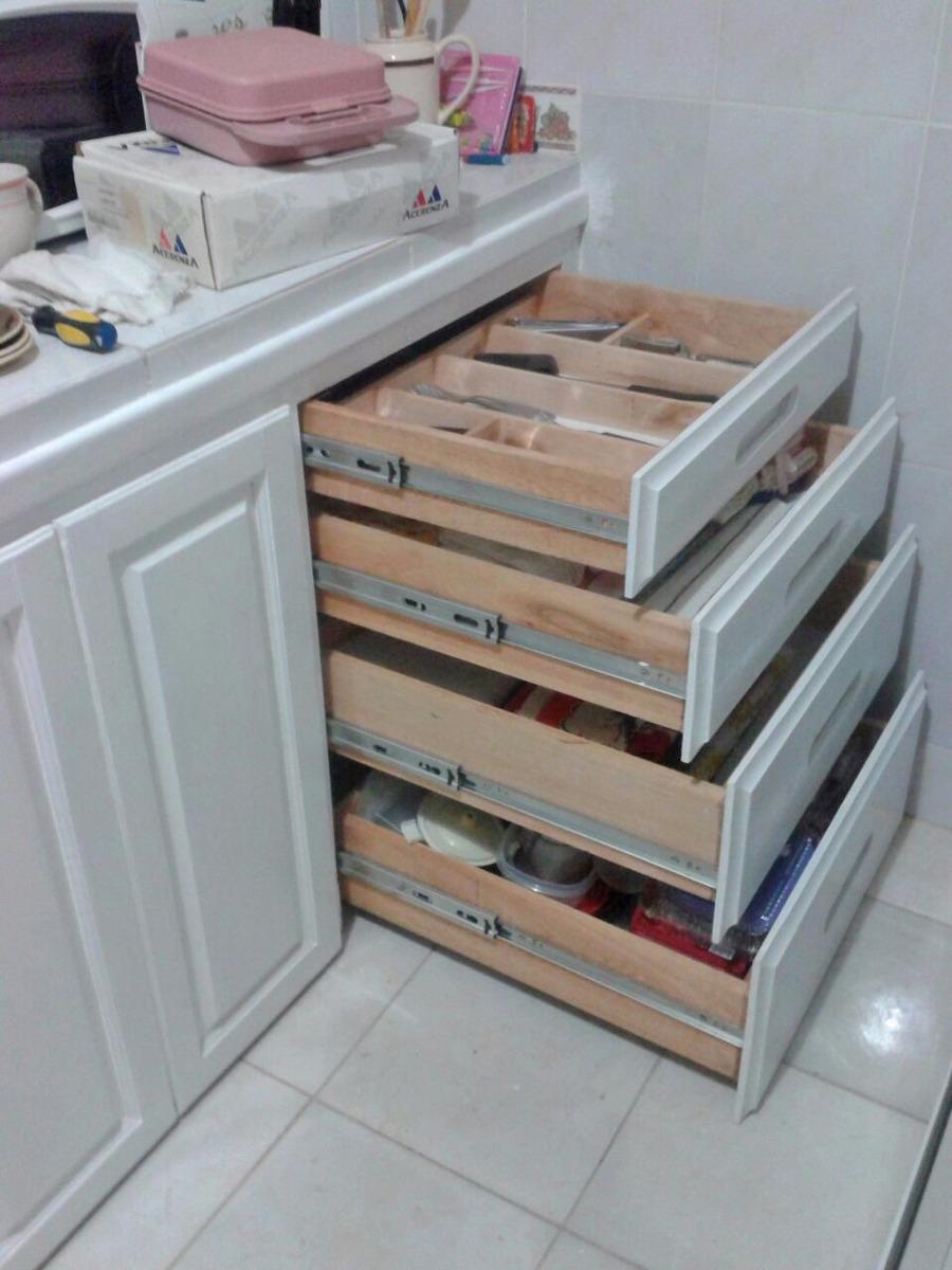Carpintero muebles a medida madera cocina living - Muebles de madera a medida ...