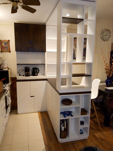 carpintero muebles a medida precisa