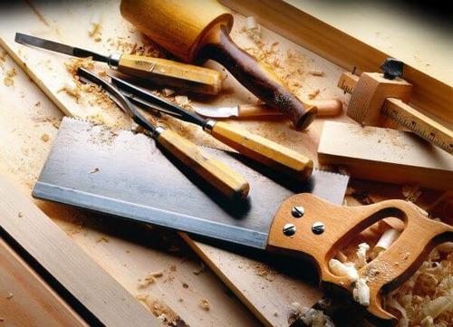 carpintero. muebles a medida. reparaciones