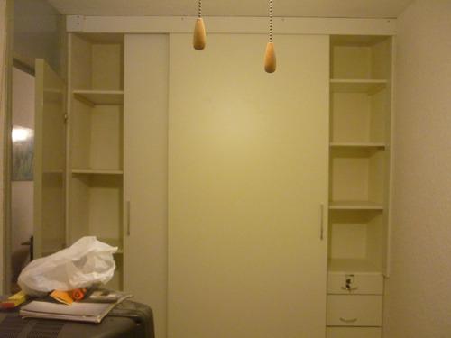 carpintero reparacion reformas y muebles a medida