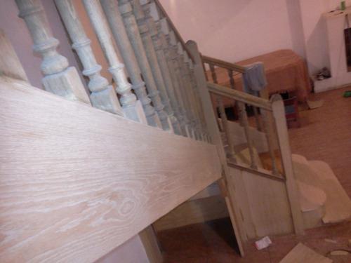 carpintero restaurador