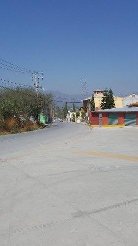 carr chilcuautla-tlacotlapilco km. 5