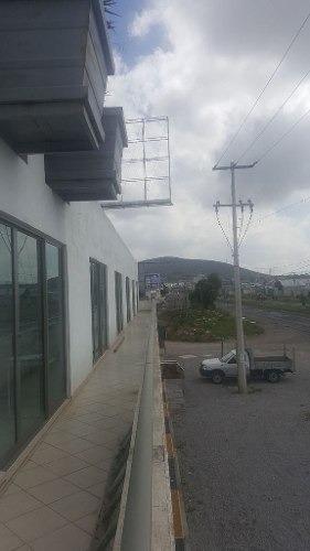 carr. pachuca - actopan km. 7 local 4 planta baja