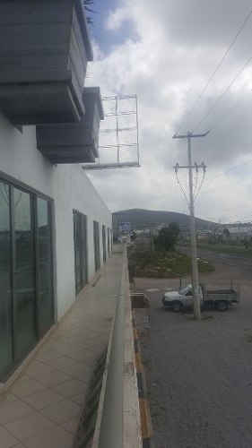 carr. pachuca - actopan km. 7 local 5 planta baja