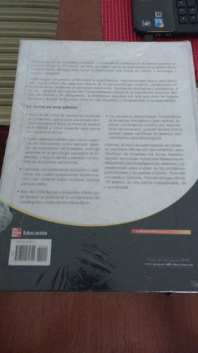 carranza periodontologia clinica 10° edicion