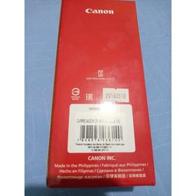 Carregado Original Canon