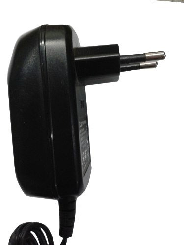 carregador 12v 0.8a 800ma para roteadores, câmeras, modem