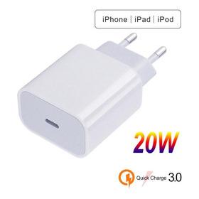 Carregador 20w iPhone