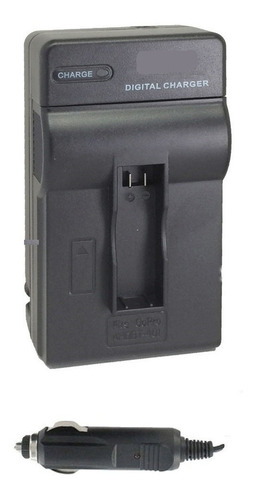 carregador ahdbt-401 p/ filmadora gopro hero4 retire no rj