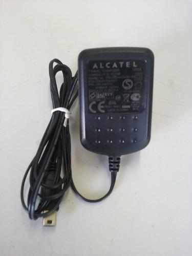 carregador alcatel weu350ma5v00-00