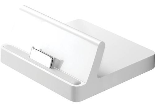 carregador apple ipad dock station mc360zm/a