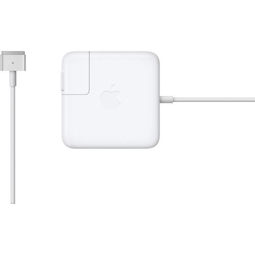 carregador apple magsafe 2 45w p/ macbook air md592e/a