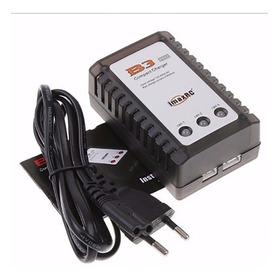 Carregador Balanceador Para A Bateria Do Hubsan H501s E Zino