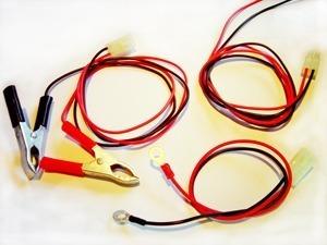 carregador bateria 12v + voltímetro frete grátis brasil