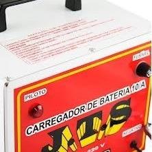 carregador bateria 50 amperes frete gratis p/ todo brasil