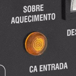 carregador bateria automotivo 12v 25-90ah cbv950 vonder