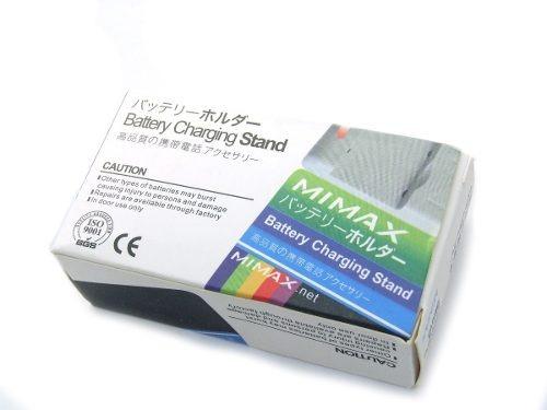 carregador bateria câmeras fotográficas canon mimax a1033