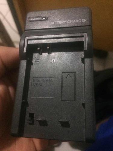carregador bateria de câmeras nbl5l