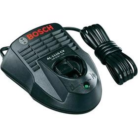 Carregador Bivolt Al1115cv 3,6v  10,8v 12v Bosch  Al 1115 Cv