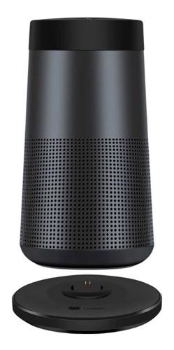 carregador bose soundlink revolve preto