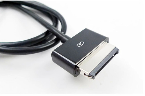 carregador cabo de dados usb3.0  40pin asus tf101