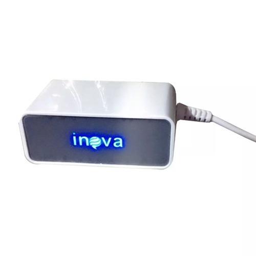 carregador celular tablet carga rápida g21 inova original