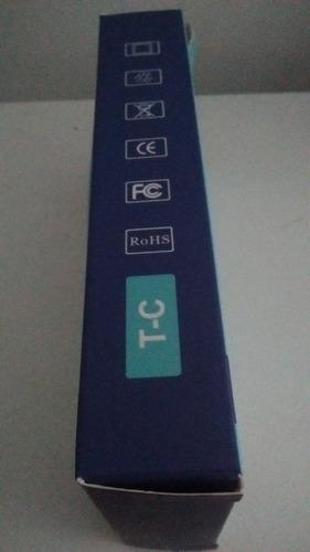 carregador celular tipo c 3.1