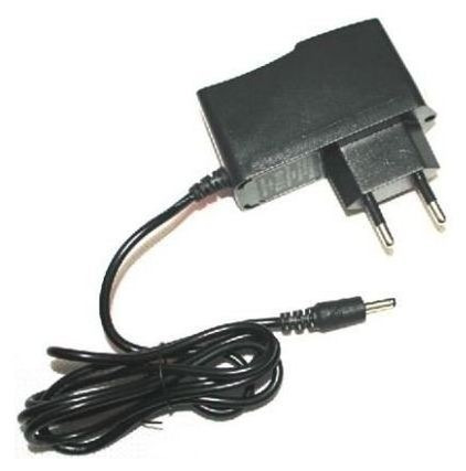 carregador compativel p/ tablet gradiente 800/810 12v