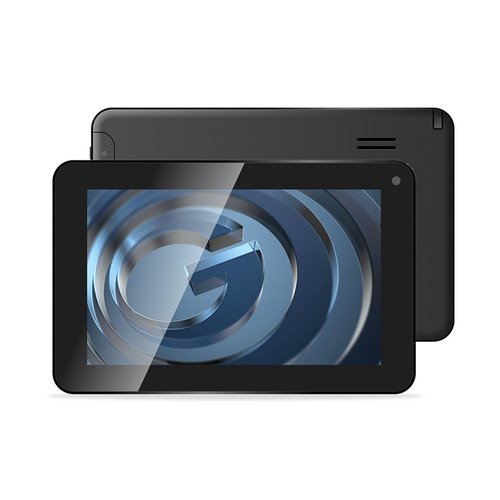 carregador compativel p/ tablet gradiente partner tv tb702