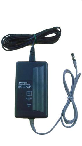 carregador de bateria bc-27r topcon