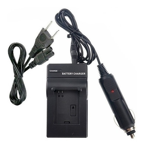 carregador de bateria gopro hero 3 veicular ahdbt-201 / 301