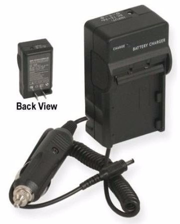 carregador de bateria p/ sony fv30 fv40 fv50 fv70 fv100