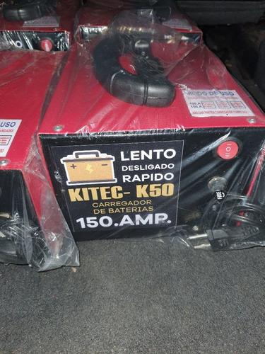 carregador de bateria para carro moto caminhão