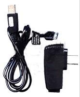 carregador de parede/viagem/usb do celular samsung sgh-m140