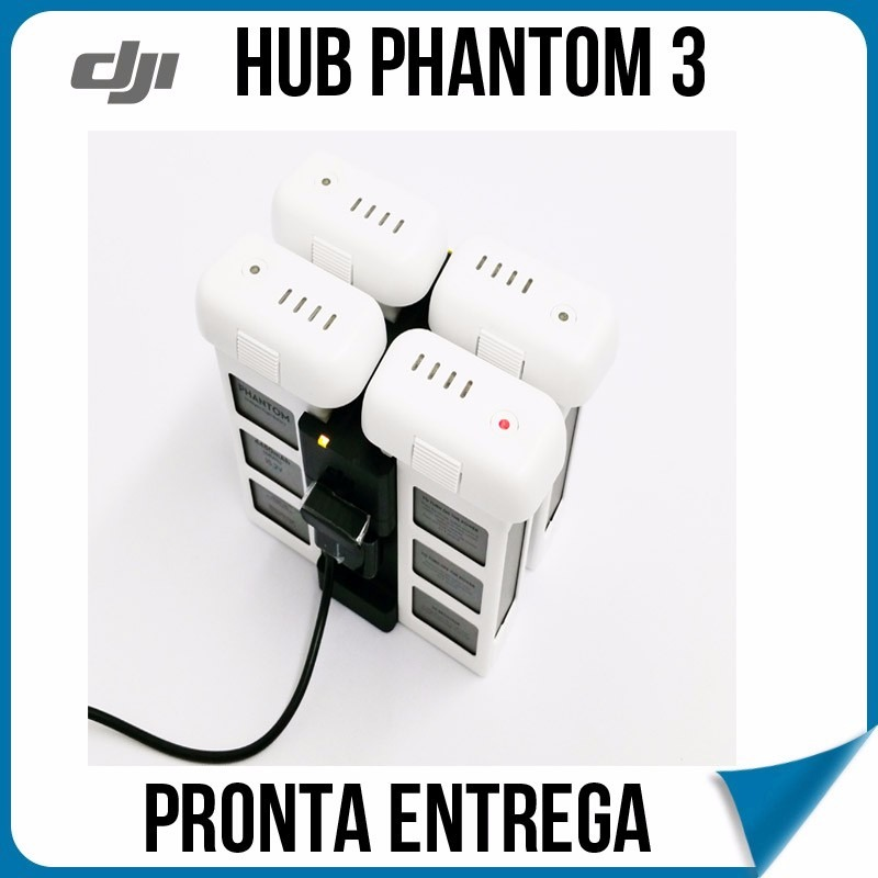 Dji Phantom 3 Se Manual