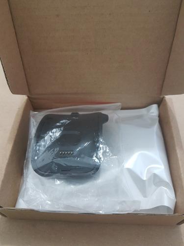 carregador dock berço samsung galaxy gear relogio sm-750